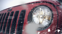 "Jeep ""Polar Vortex"""