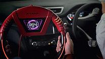 """Nissan X-Trail """"Gear"""""""