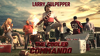 "Dr.Pepper ""Cooler Commando"""