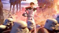 "Hasbro ""Star Wars Command"""