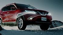 """Nissan """"X-Trail"""""""