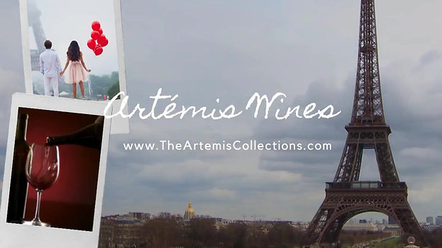 Artemis Wines, anywhere