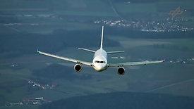 Air to Air Transall