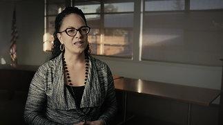 Chandra Alexandre Community Action Marin Testimonial