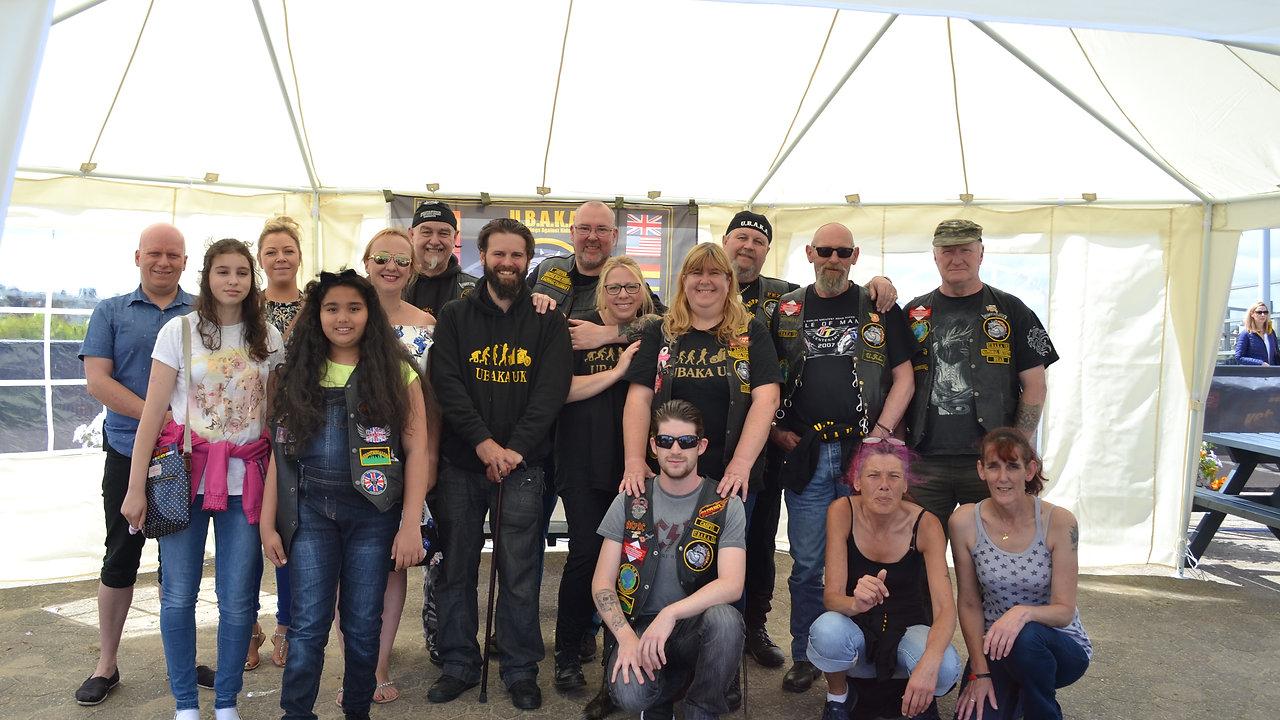UBAKA UK Fun Day 2017