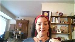 Takoma Metaphysical Chapel w/ Rev. Karen Gray