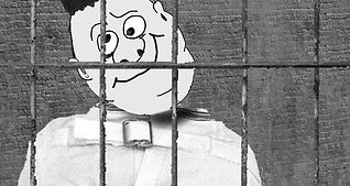 Escape COVID-19 Prison