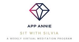 App Annie - Sit With Silvia Trailer