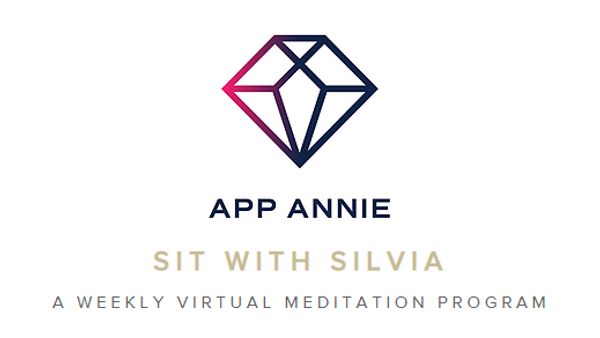 App Annie - Sit With Silvia
