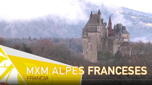 MXM – Alpes Franceses