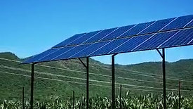 Sistema De Bombeo Solar Agro Energy