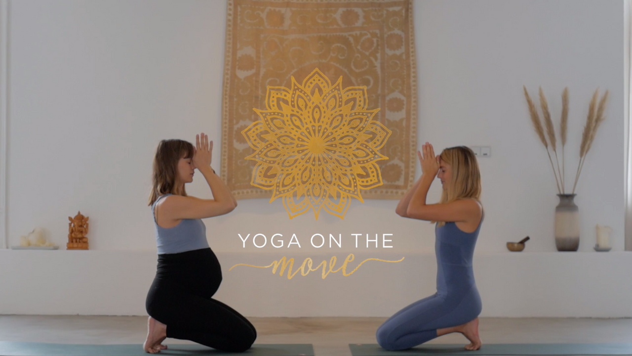 Our Story of opening our own Yoga Studio