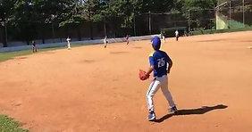 Atleta do Base vai para Seleção