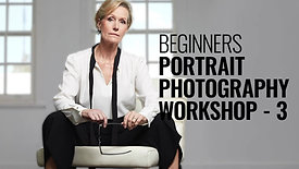 BEGINNERS WORKSHOP - 3