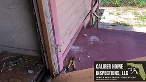 Home inspection in West Palm Beach