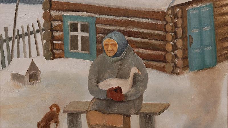 Evgeny Ryabov