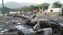 Haiti riot video draft 4