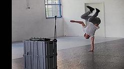 Abschlusspräsentation / Urban Art Residenz
