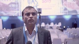 Gas Fest 2017 Testimonial Ajay Kumar Aurora. Evergas