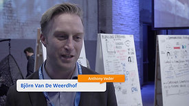 Gas Fest 2017 Testimonial Björn Van De Weerdhof, Anthony Veder