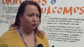 Gas Fest 2019 Testimonial Tatiana Fayzullina, Elevate LNG