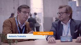 Gas Fest 2017 Testimonial Antonis Trakakis, ARISTA