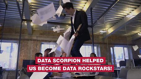 Data Rockstar