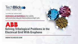 15 April 2021 | ABB | Solving Tribological Problems In The Electrical Grid With Graphene | Teaser