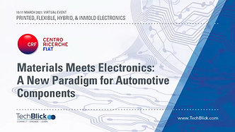 10 March   Fiat   Materials Meets Electronics A New Paradigm For Automotive Components  (Teaser)