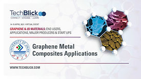 15 April 2021 | Shangdong Sino-Graphene Light Alloy | Graphene Metal Composites Applications(Pre-Recorded) | Teaser