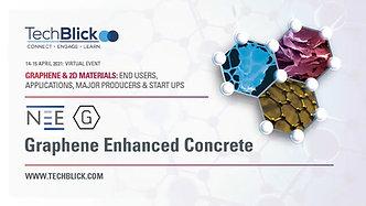 15 April 2021   Nationwide Engineering & Concretene + Graphene Engineering Innovation Centre (GEIC)   Teaser
