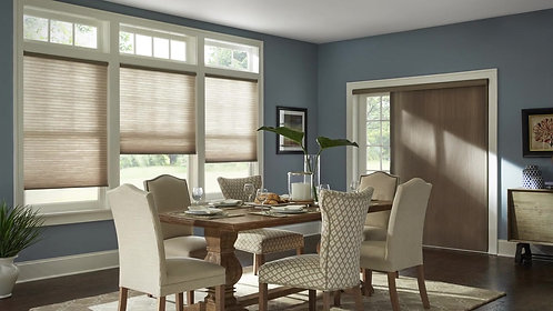 Honeycomb Shade Overview
