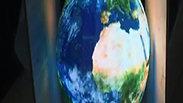 地球3D LED WALL