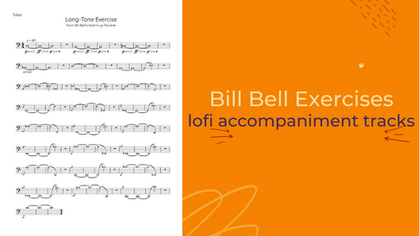 Bill Bell Warm-Up Exercises