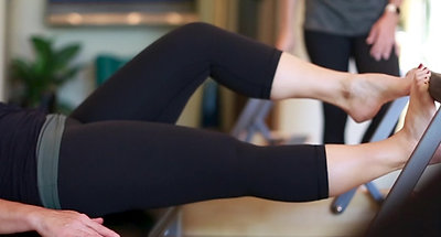 Move - Pilates and More __ Bend, OR