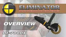 DF-700 & DF-701 Eliminator