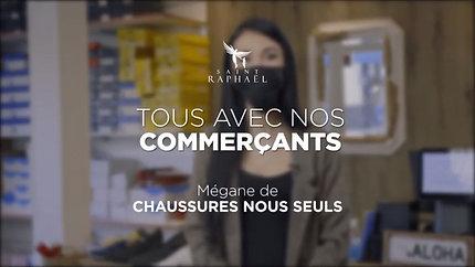 """Publi-reportage : Série """"Tous avec nos commerçants"""" : chaussures nous seuls"""