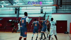 Game 1 Highlights Triple Threat vs Showtime 1