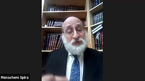 Rabbi Spira