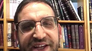Rabbi Glasser