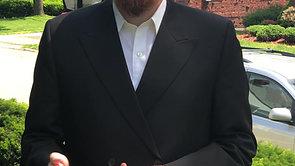 Rabbi Novoseller