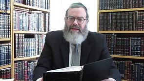 Rabbi Cohen (Kol Yeshurun)