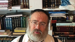 Rabbi Hirsch