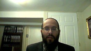 Rabbi Chaim Krause
