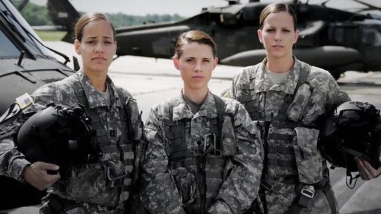 "Veterans Day ""Sacrifice"""