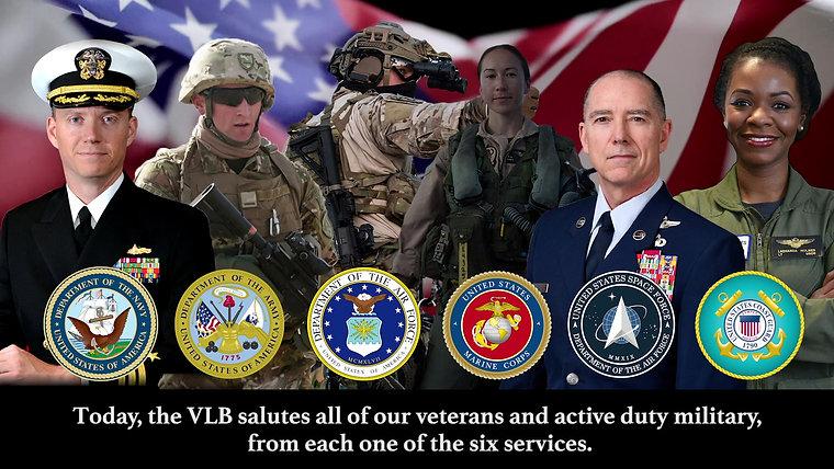 Veterans Land Board Ad's