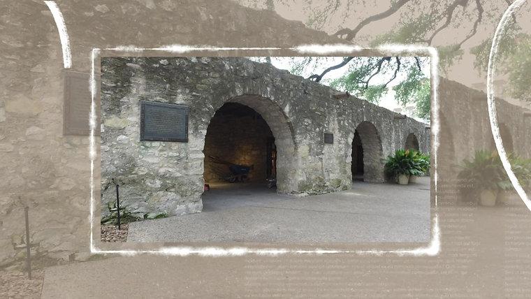 Texas History Spotlights