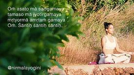 Asato Mantra