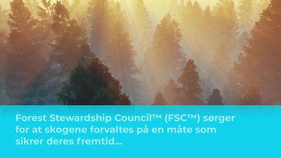 Hva betyr FSC?