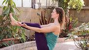 FB Live Flow Yoga with Amelia
